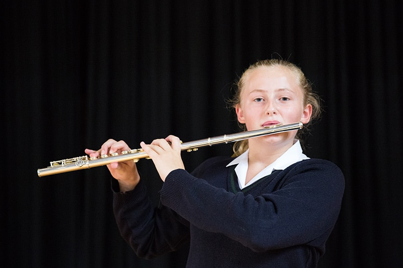 Calling all flautists from The Maynard and beyond!