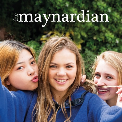 The Maynardian School Magazine Summer 2018